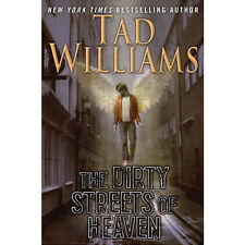 The Dirty Streets of Heaven: Volume One of Bobby Dollar-ExLibrary