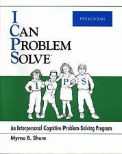 I Can Problem Solve (ICPS)