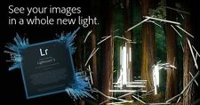Adobe lightroom 5.7.1 - Genuine for Windows & Mac - Lifetime