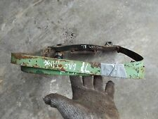 Oliver 77 Tractor OL gas tank mounting holder strap straps to tractor & bracket