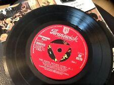 THE EDDY DUCHIN STORY . Film Soundtrack E.P.  SHINE ON HARVEST MOON . Original