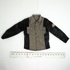 X109-18 1/6 Scale HOT ZCWO - Male Work Shirt Mens Hommes Vol.009 TOYS