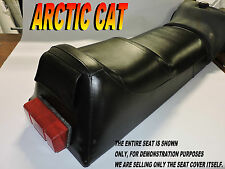 Arctic Cat BearCat 340 New seat cover 1995-96 WildCat Touring Bear Cat Wild 358