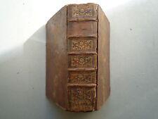 1764 TRAITE DE L'ORTHOGRAPHE FRANCOISE DE CH LE ROY CHEZ FELIX FAULCON POITIERS