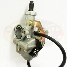 Carburettor for Vulcan Custom 125cc with Twin Exhaust 156FMI