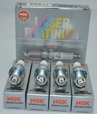 MINI COOPER NGK SPARK PLUG HIGH POWER LASER PLATINUM1.6L/TURBO ILZKBR7B8DG 4-PCS
