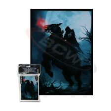 Max Protection 100 MTG standard Card Sleeves Deck Protector Rider  Max Protectio
