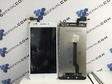 PANTALLA LCD+TACTIL SIN MARCO BLANCO PARA ZTE BLADE A570 CALIDAD ENVIO MRW24H