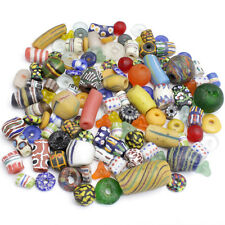 FTA: Top Krobo Beads Schmuck Mix - Ghana / Westafrika