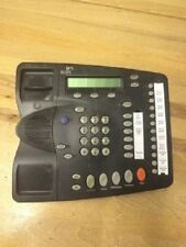 3Com 1102PE Phone Sold As Is (9164)