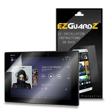 1X EZguardz LCD Screen Protector Shield HD 1X For Sony Xperia Z2 Tablet (Clear)
