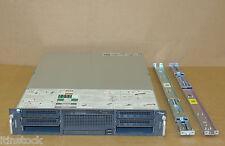 Fujitsu PRIMERGY RX300 S3 x Dual-Core 5150 2.66GHz 8Gb 2U Rackmount Server