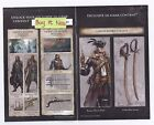 Assassin's Creed IV 4 Black Flag Skull Edition DLC Pack Wii U *BRAND NEW*!!