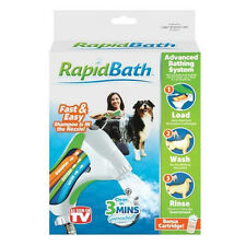New Oster Professional Rapid Bath 78599-617 Advanced Pet Bathing System Pro