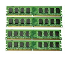 New! 8GB 4X2GB Dell OptiPlex 755 Series Desktop/PC DDR2 PC2-5300 RAM Memory