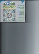 Wright And Forrest Song of Norway by Ambrosian Chorus (CD, May-1997, 2 CD Set