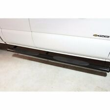 """Fit 99-16 F250/F350/F450 Superduty Super/EXT Cab 4"""" Oval C/S Side Step Nerf Bars"""