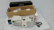 Edwards RV8 High Vacuum Pump, Surplus New offered by Vac-Tech, Inc.