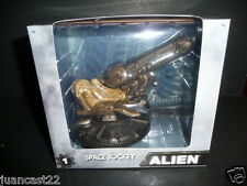 Neca Alien CineMachines Die Cast Space Jockey  New In Box