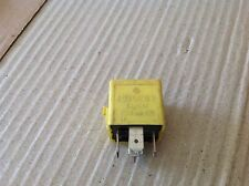 Smart Roadster / Mercedes / Multi Purpose Relay A0025421419