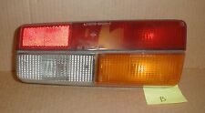 Fiat  2000 Spider TAIL LIGHT Lamp taillight taillamp 1979-85  #9380i