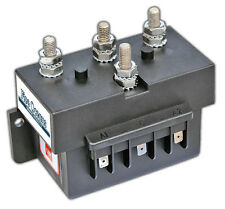 MARINE REVERSE SOLENOID CONTROL BOX FOR WINDLASS-1500W MAX- FIVE OCEANS BC-3292