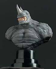 Rhino Spider-man Marvel Comics Bust Statue Bowen Designs new