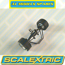 W8443 Scalextric Spare Front Axle and Suspension McLaren F1