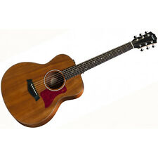 Taylor GS Mini-e Mahogany 6-string Acoustic-electric Guitar w/ Tropical Mahogany