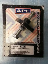 APE HT450 Cam Chain Tensioner Timing adjuster manual  HONDA CRF450R