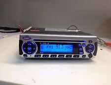 Jenson MSR3007  Marine AM / FM Reciver / CD / IPOD /SIRIUS Marine Audio System