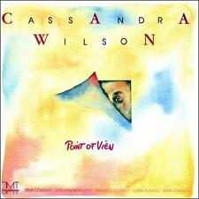 Point of View by Wilson, Cassandra