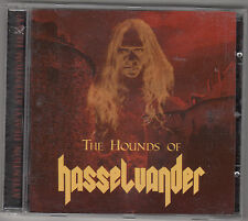 HASSELVANDER - the hounds of CD
