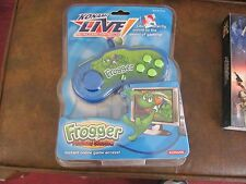 Frogger Ancient Shadow Konami Live! NEW IN PACKAGE