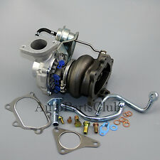 SUBARU 05-09 LEGACY GT OUTBACK XT VF40 TURBO TURBOCHARGER With Cool Pipe bolt