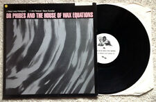 DR. PHIBES AND THE HOUSE OF WAX EQUATIONS / HAZY - EP (UK 1991)