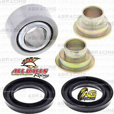 All Balls Rear Lower Shock Upgrade Bearing Kit For Husqvarna TC 610 2001 MX