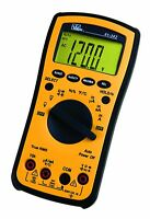IDEAL 61-342 Test-Pro Digital Multimeter True RMS TRMS Multitester CATIII 61-340