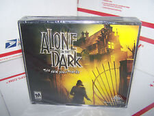 Alone in the Dark: The New Nightmare - PC by Atari - NEW AND SEALED