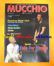 Rivista MUCCHIO SELVAGGIO 597/2004 American Music Club Brian Wilson Karate No cd