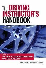 The Driving Instructor's Handbook, Miller, John
