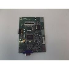 BENQ TV MAINBOARD E157925 48.L9001-AB0 TESTED