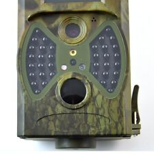 940NM Scouting Hunting Camera HC300M HD GPRS MMS Digital Trail Camera Cam GSM