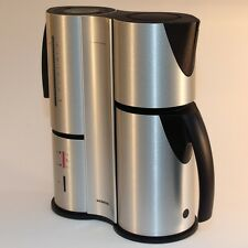 ⭐️TOP!⭐️Porsche Design Kaffeemaschine TC91100/04 1jahr garantie