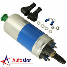 New Electric Fuel Pump 0580254910 With Installation Kits For Audi Benz Ford