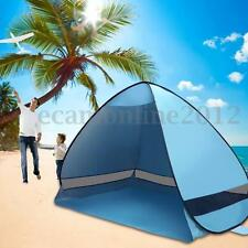Portable Automatic Instant Pop Up Outdoor Camping Hiking Shelter Tent 2 Persons