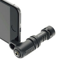 Rode VideoMic Me Directional Microphone  for Smart Phones VIDEO MIC ME -New