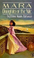 Mara, Daughter of the Nile by Eloise Jarvis McGraw (1985, Paperback)