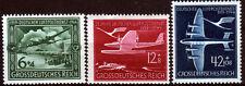 DR 866-68 **, 25 Jahre Deutscher Luftpostdienst