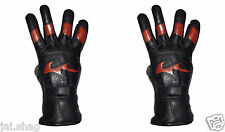 Luxury Mens Gloves Winter Super Driving Warm Full Finger Leather Gloves New
